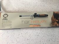 Nicky Clarke Hair Therapy Digital Curling Tong