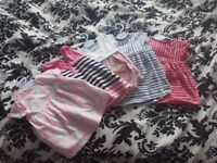 Dress bundle 0-3 Months