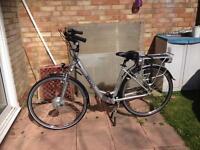 Ebco Electric Bike
