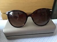 Bvlgari NEW sunglasses. RRP £265 in John lewis