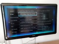 Philips 42 inch TV Model Number 42PFL5604H/12
