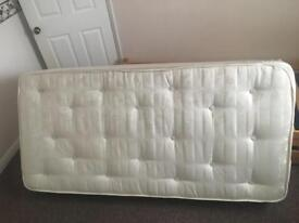/* SOLD*/ Single mattress for sale - SOLD