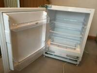 Bush Integrated fridge