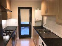 Morden 2- Bedroom ground floor flat. Excellent transport link- good schools all working distance