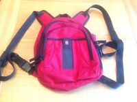 Back pack - Small / Childrens - Swiss Army branded