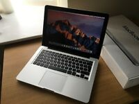 MacBook Pro 13 Late 2011 - Great condition - 2.4 GHz Intel Core i5 - 4GB Memory