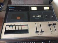 Trio KX-700 cassette player