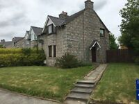 Two bedroom semi-detached granite proeprty for sale