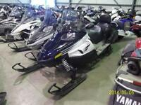 2010 Arctic Cat TZ1