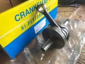 Ktm 85 sx crank shaft
