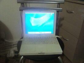 ibook white £40