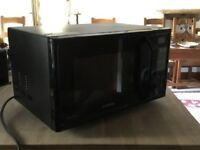 Samsung Combination Microwave Oven