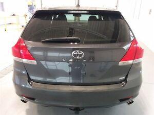 2009 Toyota Venza AWD  SUNROOF  HEATED SEATS  LEATHER  99,005KMS Kitchener / Waterloo Kitchener Area image 5