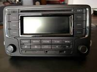 VW polo 2008+ stereo - blue tooth/usb