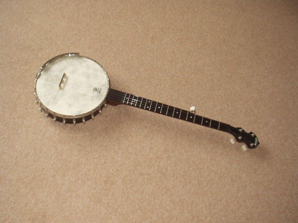 Vega Olde Tyme Wonder 5 String Banjo *MINT* | in Glossop, Derbyshire |  Gumtree