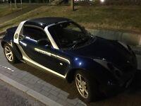 Smart Roadster Auto