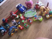 Toy bundle £5 for it all