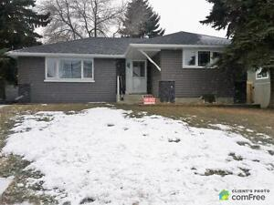 $529,900 - Bungalow for sale in Edmonton - Central