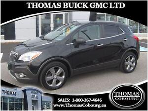 2013 Buick Encore Convenience - LOW KMS! FUEL SAVER!