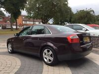 Audi A4 1.9 TDI Sport 4dr well looked after