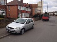 Good example corsa 1.2 design excellent condition hpi clear