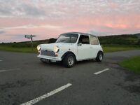 Classic mini 1275cc