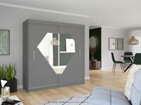 New Mega Discount Offer Diamond Wardrobe Order Same Day For Home Delivery