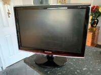 Samsung T200 20inch pc monitor
