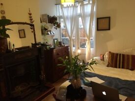 Double room to rent in Southville - 3 month let