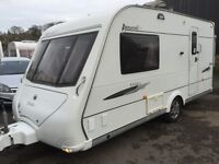 BUYER OF ALL TOURING CARAVANS SWIFT ABBEY BAILEY ELDDIS ALL MAKES AND MODELS