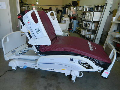Stryker Hospital Beds For Sale Only 3 Left At 70
