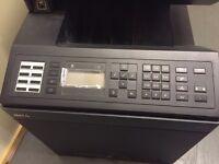 Dell 2155cn Multi-function laser printer