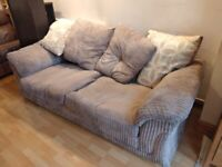 2 person comfortable sofa