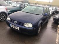 Golf mot may 1.6 perfect drive