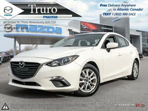 2014 Mazda Mazda3 $55/WK TAX IN! GS! AUTO! REVERSE CAM! BLUETOOT