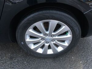 2012 Buick Verano CX , Cloth Alloys FWD Kingston Kingston Area image 13