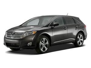 2013 Toyota Venza Base (A6)