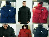 STONE ISLAND MONCLER EA7 JACKET NEW ALL SIZES