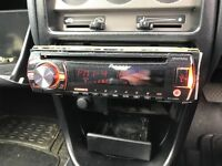 Pioneer CD Radio USB aux
