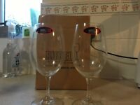 Riedel Wine Glasses Ouverture Magnum Pair Boxed