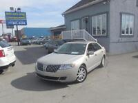 2010 Lincoln MKZ ++2e Chance Au Credit++