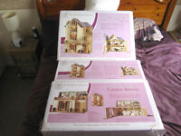 DHE Dolls House kit, brand new still in unopened boxes.