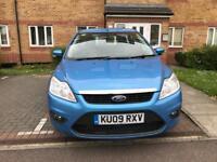 2009 Ford Focus Estate 1.6 TDI, 30 Tax a yr, 84000 Mileage, Excellent condition