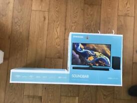 Samsung HW-K450 Soundbar