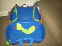 Kids Trunki, Ride On Suitcase For Kids