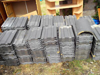 Tiles, used good condition 60p each. Pick up only from E12 6LB