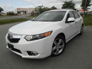 2012 Acura TSX Technology Package, Navi, Back Uo Cam