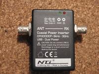 GigActiv GA3005 Extreme Wideband Active Antenna For Sale