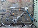 1988 Classic Peugeot Road Bike