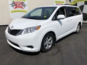 2013 Toyota Sienna LE, Automatic, 3RD Row Seating,